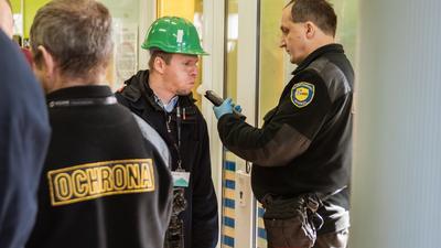 Pracodawca zbada alkomatem swoich pracowników. I wszystko odbędzie się zgodnie z prawem
