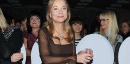 Zobacz uda Laury Łącz. Aktorka kipi seksem