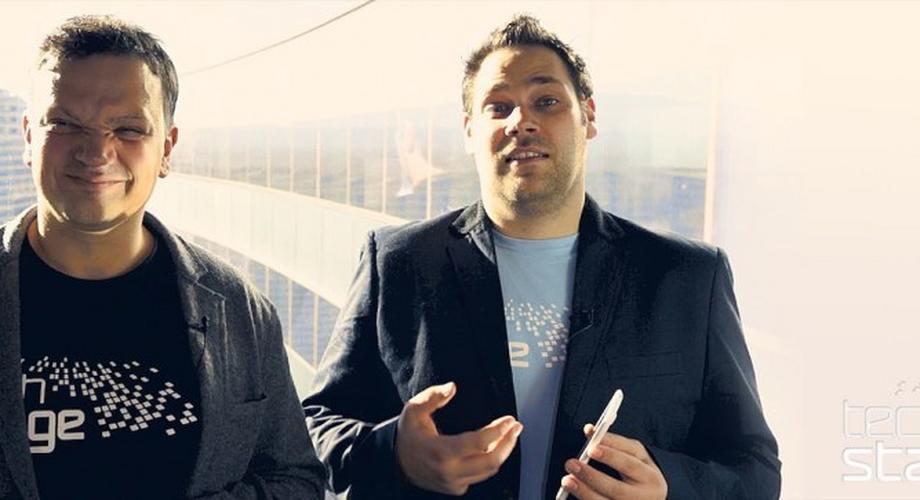 CES 2014: Einsteiger-Androide Acer Liquid Z5 im Hands-on