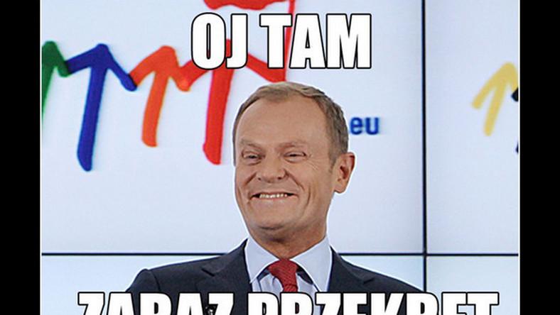 Czy afera podsłuchowa zaszkodzi Donaldowi Tuskowi w trakcie kolejnych wyborów? CZYTAJ WIĘCEJ>>> Joachim Brudziński: Czas Tuska, który uważa Polaków za stado baranów się kończy