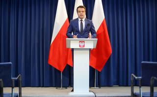 Rzecznik rządu: Premier przypomniała ministrom, że nie ma miejsca na wolne elektrony