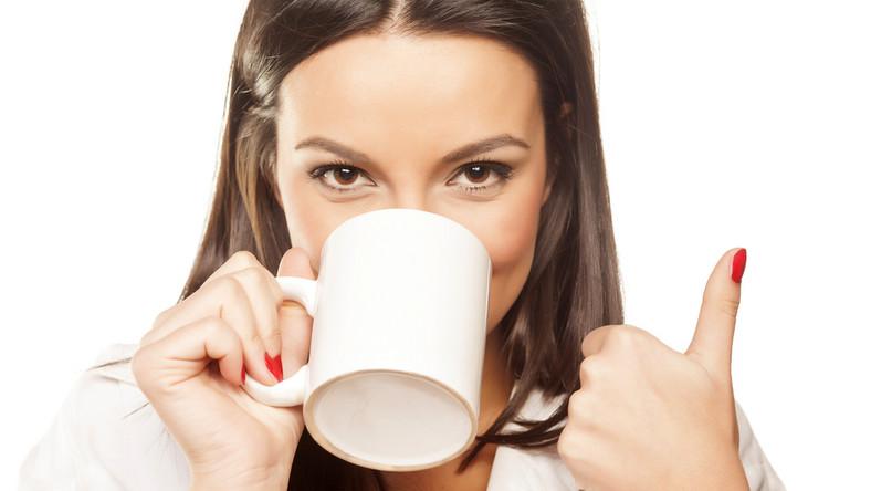 Kawa i mleko to udany duet!