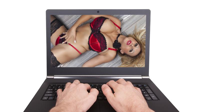 Szuperhős pornózás