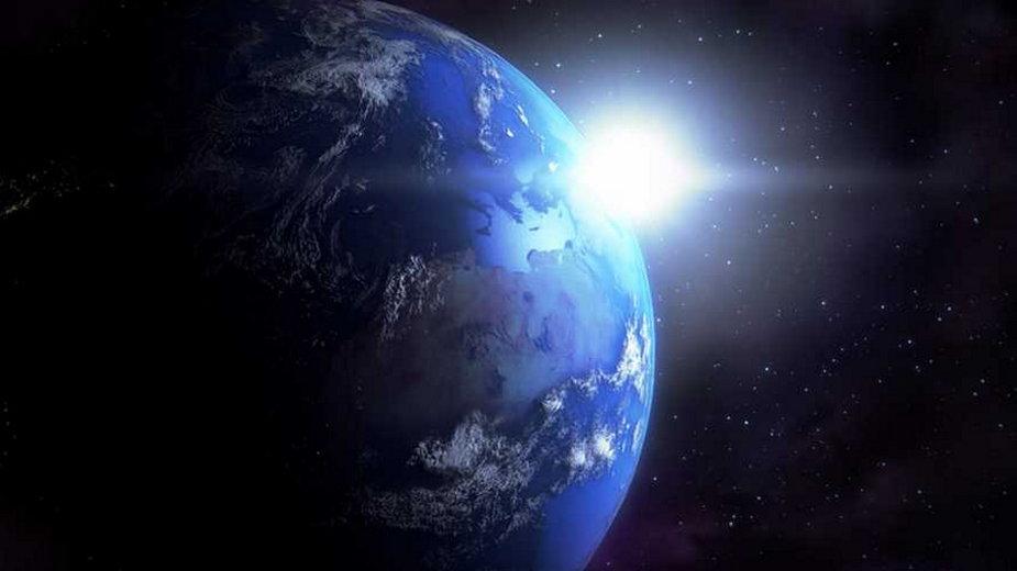 Każdego roku na naszą planetę spada ponad 5000 ton pozaziemskiego materiału