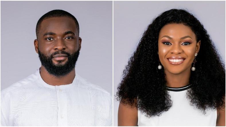Gedoni and Jackye have been evicted from the season 4 of the BBNaija tagged Pepper Dem after a total of 56 days. [Multichoice NG]