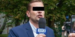 Dziennikarz TVP może trafić za kratki! Pijany awanturował się w Pendolino