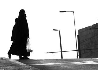 ETPC zatwierdził zakaz noszenia ubioru zakrywającego twarz w Belgii