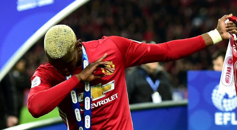 Beyond the Dabs: Business lessons from Paul Pogba