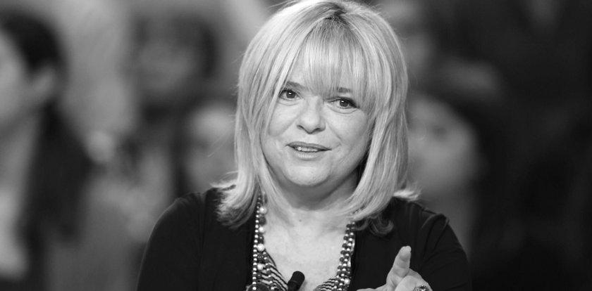 Nie żyje zwyciężczyni Eurowizji. Przegrała walkę z chorobą