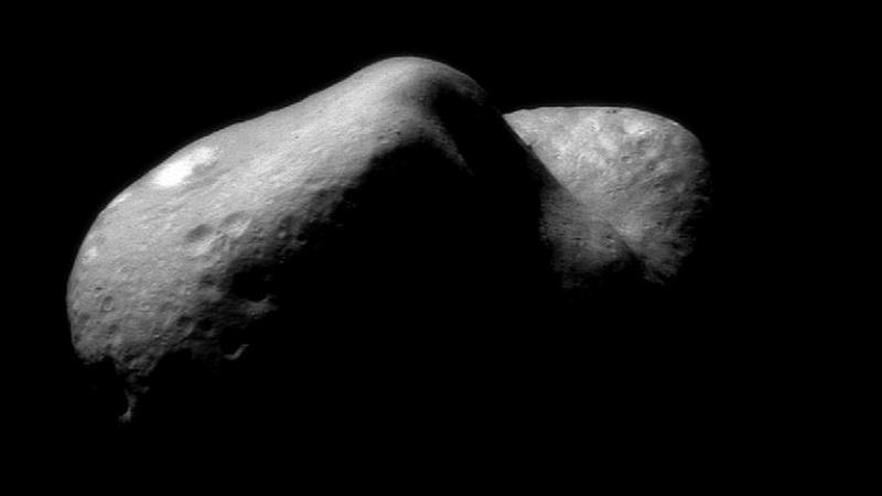NASA ostrzeże przed groźnymi asteroidami