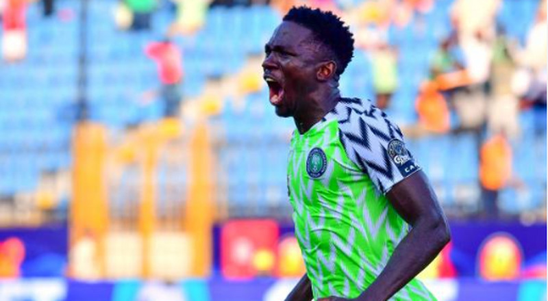 Pulse Interview: How Kenneth Omeruo got his groove back