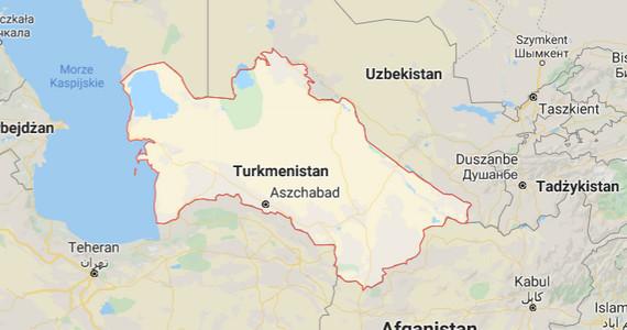 Koronawirus. Turkmenistan: władze zakazują używania słowa ...