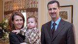 Syryjski dyktator rozpieszcza swoje dzieci, a inne morduje