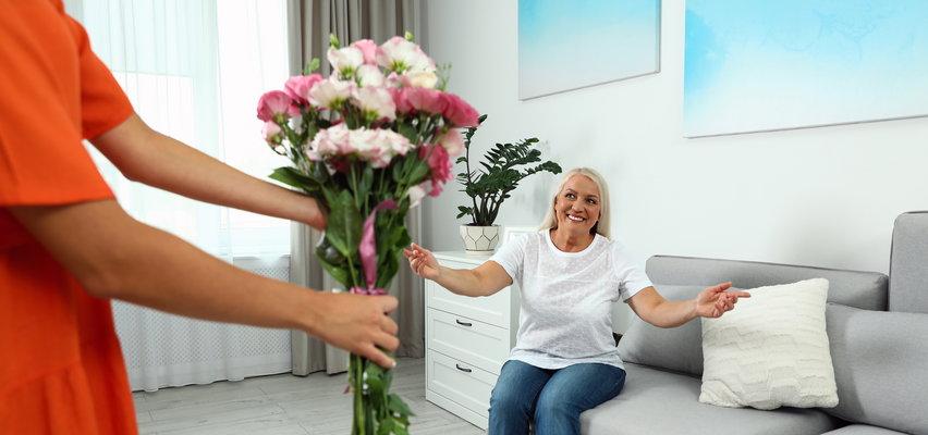 Prezent na Dzień Matki 2021 w trosce o zdrowie. Co możesz kupić?