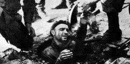 26 sierpnia - Ginie sztab Armii Ludowej