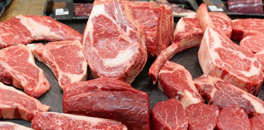 Producent wycofuje wołowinę. Sprawdź, czy nie kupiłeś tych produktów