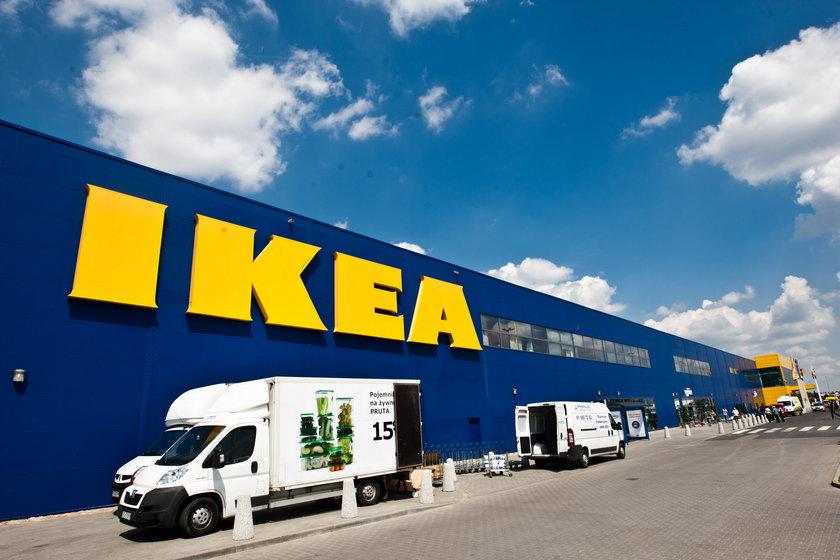 Ikea wycofuje łóżeczka