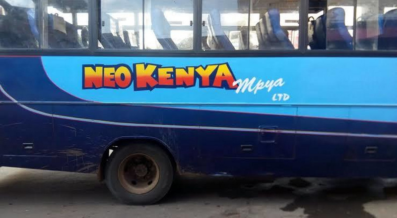 Kenya Mpya Bus Service roped into deadly Kenol chaos, officials summoned