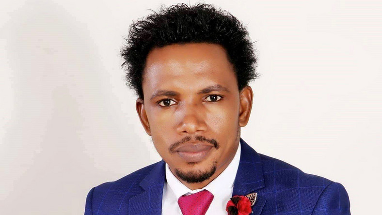 Image result for images of Senator Abbo