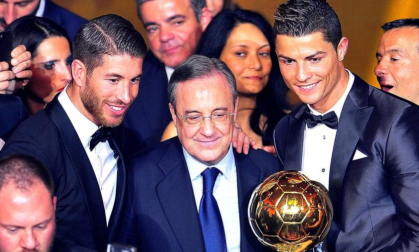 Oto najseksowniejsi piłkarze! Ronaldo dopiero dziesiąty! Kto wygrał?