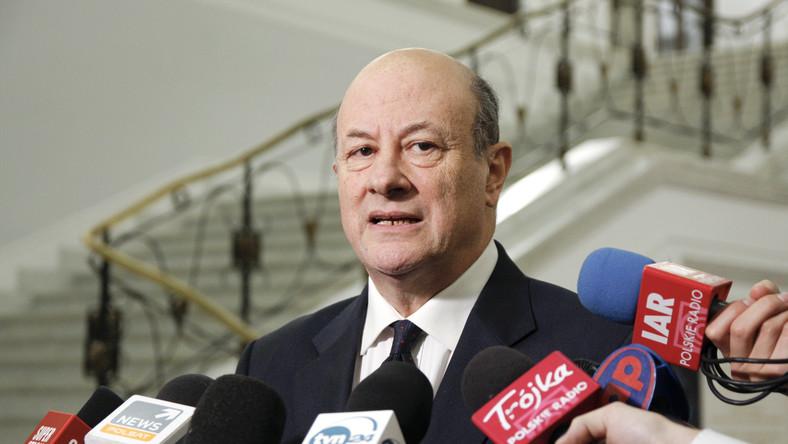 Minister Jacek Rostowski: Pakt fiskalny wzmacnia pozycję Polski w Europie