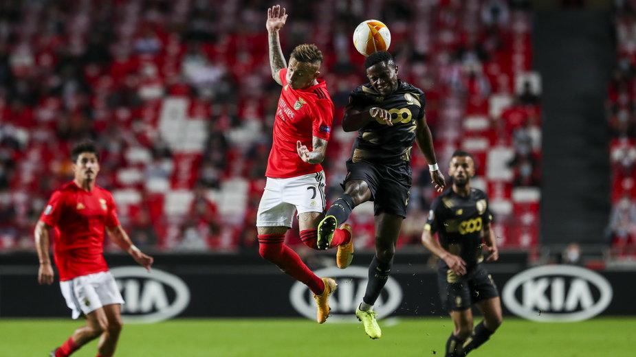 Benfica- Standard Liege