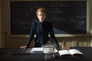 Nominacja noblowska Skłodowskiej-Curie wywołała mocny sprzeciw męskiego grona