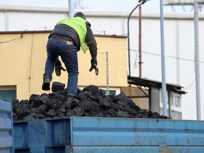Nie każdy węgiel jest dobrej jakości