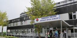 Szpital na Banacha planuje rozbudowę