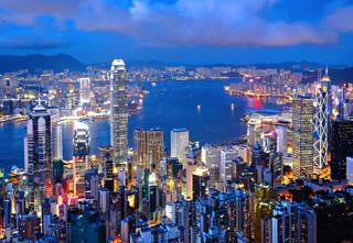 'Nanomieszkania' hitem na rynku nieruchomości w Hongkongu