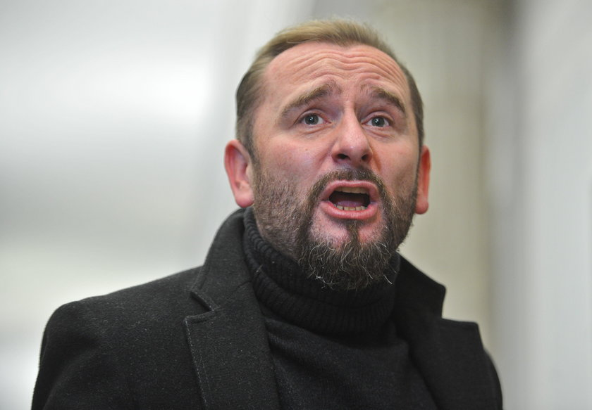 Liroy masakruje ministra PiS! Chce go... wystawić na balkon. Po co?