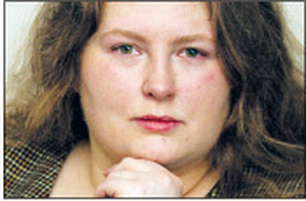 Luiza Klimkiewicz