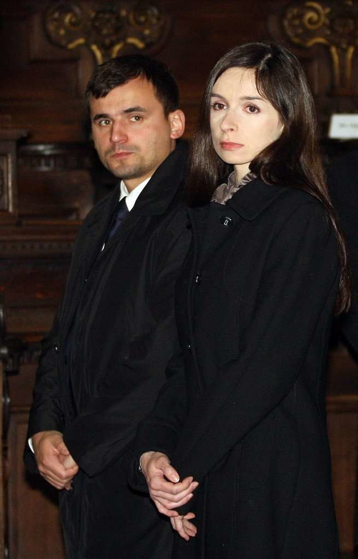 Mąż Kaczyńskiej zamieszka w USA?!