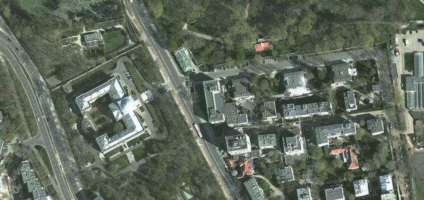 Kompleks rządowych budynków