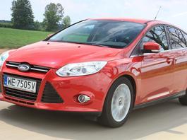 Popularne auta rodzinne z oszczędnymi silnikami benzynowymi