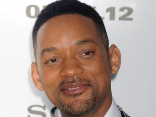 Will Smith 2012