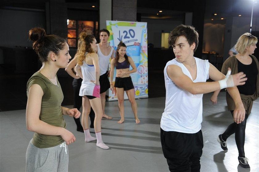"""Już dziś """"You can dance"""" z Teneryfy"""