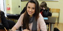 Nasza Miss Świata Nastolatek... w szkole. FILM
