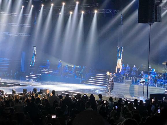 Nataša Bekvalac koncert u Areni