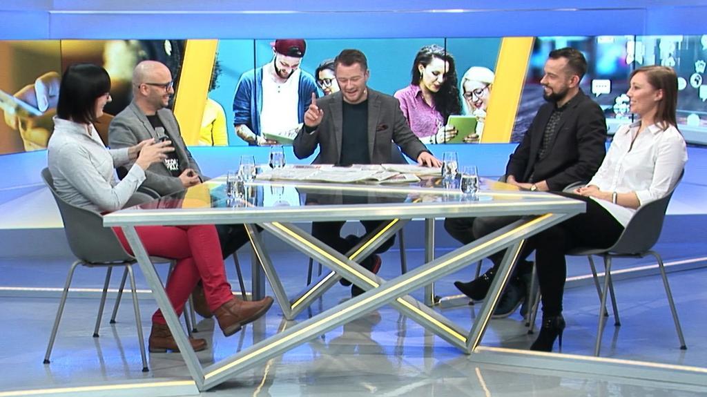 Onet Rano.: Arlena Witt, dr Maciej Dębski, Michał Górecki, Małgorzata dr Karol Jachymek, Małgorzata Walendziewska