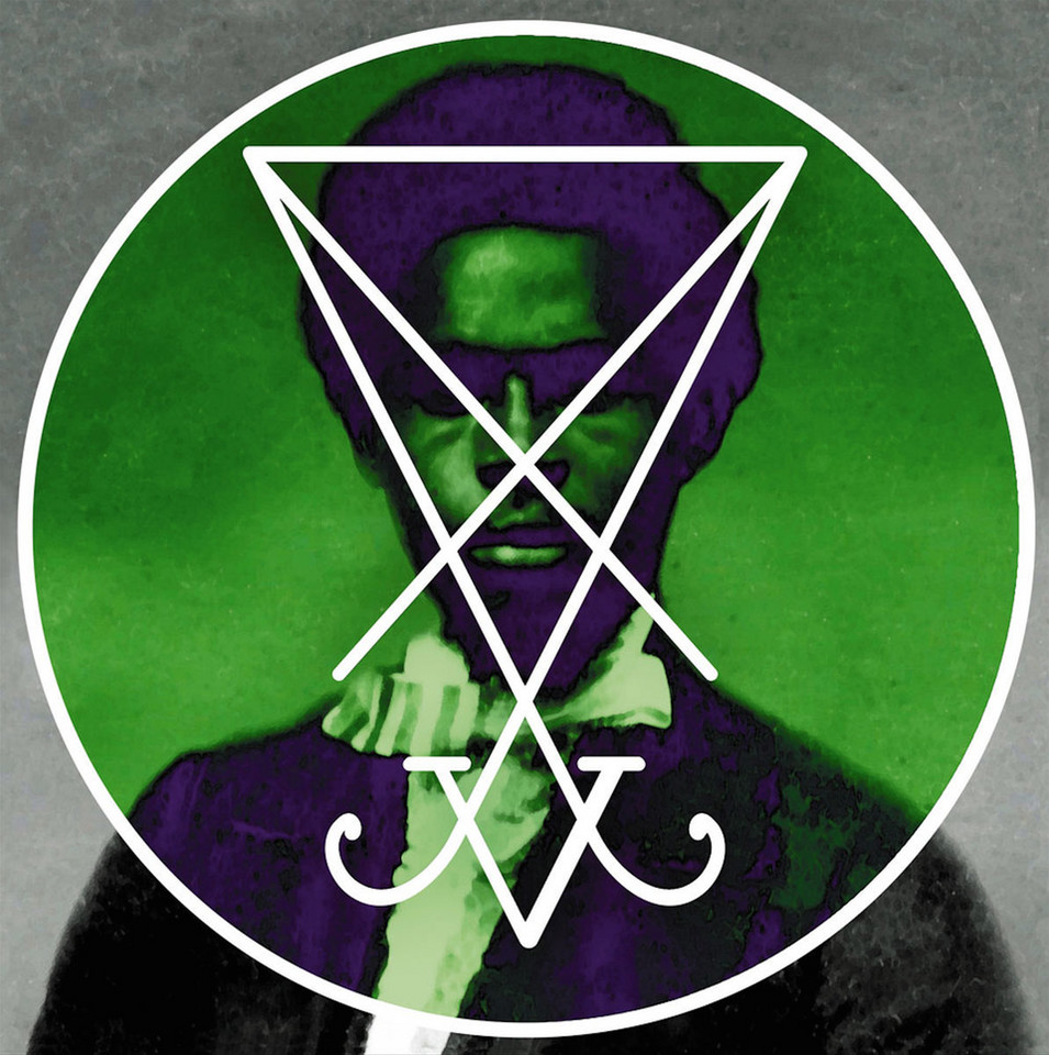 "Zeal & Ardor - ""Devil Is Fine"", 9"
