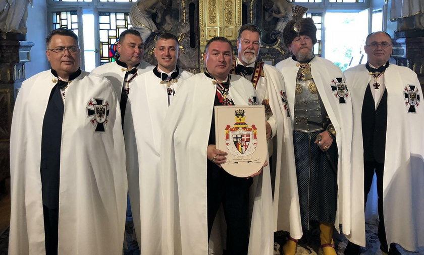 Krzyżacy w Lublinie