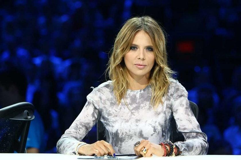 Nowy X-Factor bez Sablewskiej?! Dlaczego?