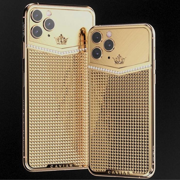 iphone 11 u luksuznoj verziji