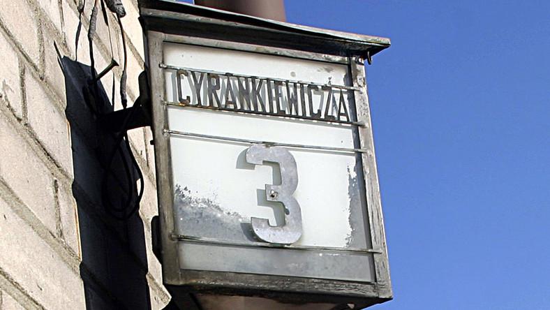 Urzędnicy z Pisza nie znają nazw ulic