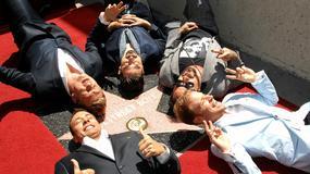 Backstreet Boys: młodzieńcze zombie popu