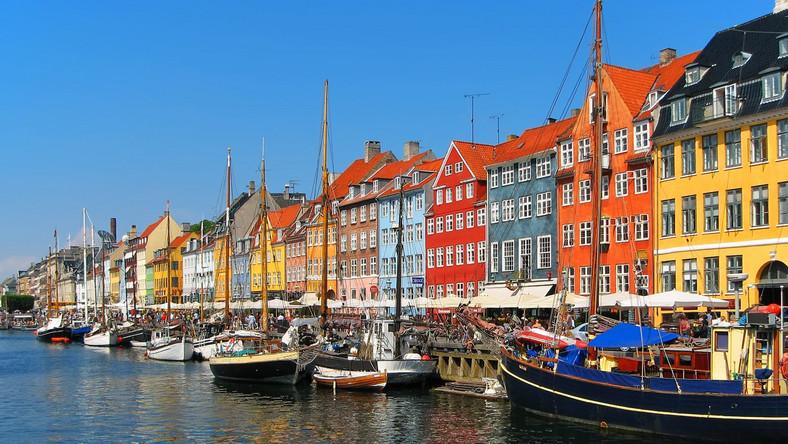 Duńskie papiery najcenniejsze w całej Unii Europejskiej