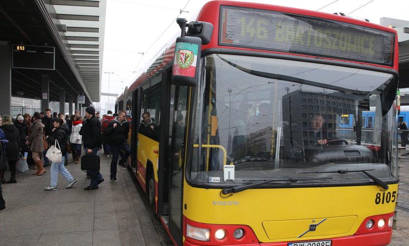 Autobus 146