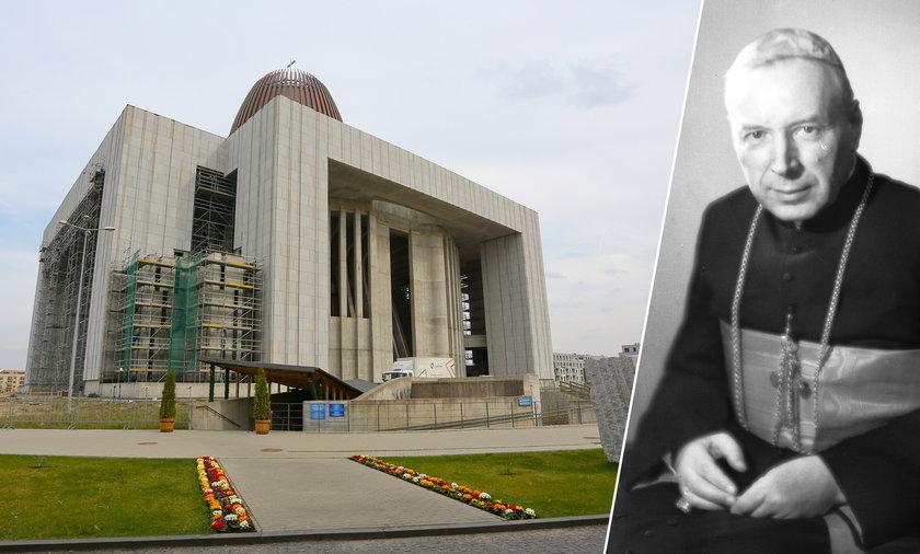 W niedzielę 12 września w Świątyni Opatrzności Bożej w Warszawie odbędą się uroczystości beatyfikacyjne kard. Stefana Wyszyńskiego