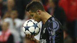 """""""Ludzie, którzy kochają Cristiano Ronaldo, nie wątpią"""""""